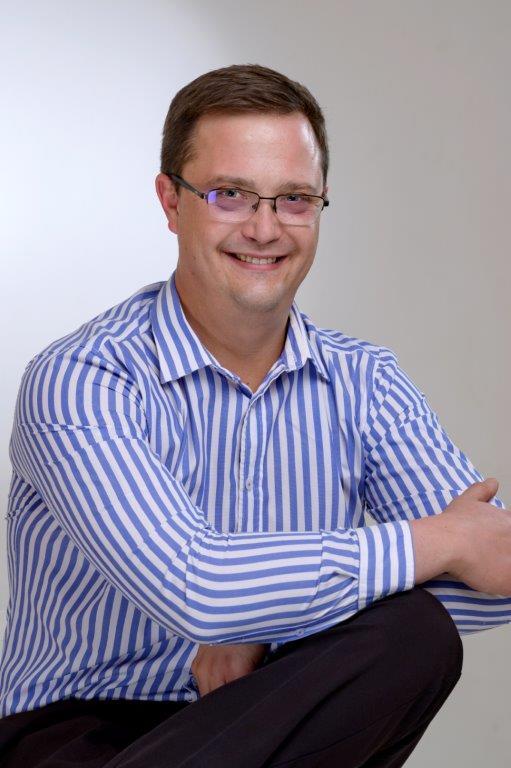 Stephan du Plessis